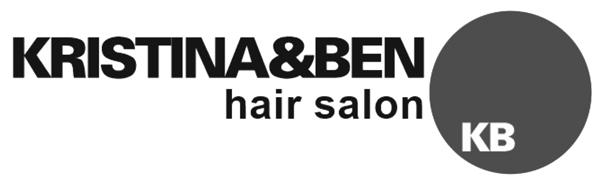 Kristina and Ben Hair Salon